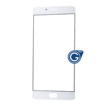 OnePlus 3 Glass Lens in White