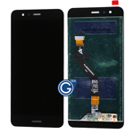 Huawei P10 Lite Complete LCD and Touchpad Assembly in Black - OEM