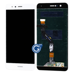 Huawei P10 Lite Complete LCD and Touchpad Assembly in White - OEM