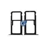 Huawei P10 Sim Card Holder in Black