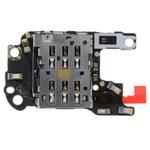 Genuine Huawei P30 Pro (VOG-L09 VOG-L29)  Sim & Memory Card Reader Antenna Sub Board - Part no: 02352PAV