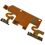 Original Charging Connector Flex Cable for Sony C6903 Xperia Z1, C6902 Xperia Z1, C6909 Xperia Z1 -  P/N:1270-6403