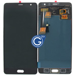 Redmi Pro Complete LCD and Digitizer in Black-OEM