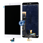 Redmi Note 4 Complete LCD with Touchpad in White