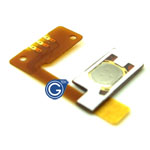 Samsung B5722 power button flex