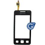 Samsung C6712 digitizer black