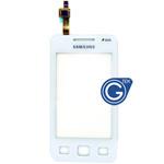 Samsung C6712 digitizer white