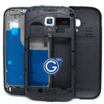 Samsung Galaxy Ace 2 i8160 Housing Black