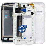 Samsung Galaxy Ace Plus S7500 Complete Housing White
