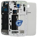 Samsung Galaxy Premier i9260 Complete Housing in White