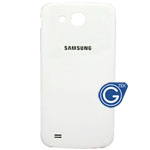 Samsung Galaxy Premier i9260 battery cover white