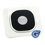 Samsung Galaxy S3 i9300 i9305 camera chrome ring