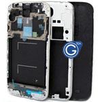 Samsung Galaxy S4 LTE(4G)  i9505 complete housing black