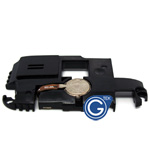 Samsung Galaxy Y Duos S6102 loudspeaker unit black with vibrator