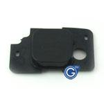 Samsung Galaxy Y S5360 keypad black