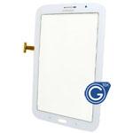 Samsung N5100 digitizer in white