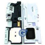 Samsung Galaxy Note 2 GT-N7100 loudspeaker unit white
