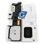 Samsung N7105 loudspeaker unit white