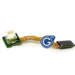 Samsung N8000 flash light flex