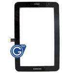 Samsung Galaxy Tab 2 7.0 P3100 Digitizer Touchpad in Black
