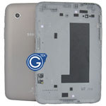 Samsung P3110 Back Cover with side button Grey