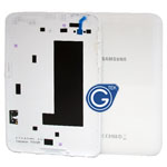 Samsung P3110 Back Cover with side button White