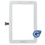 Samsung Galaxy Tab 2 7.0 P3110 Digitizer  White
