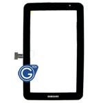 Samsung Galaxy Tab 2 7.0 P3110 Digitizer Touchpad - Black