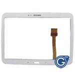 Samsung Galaxy Tab 3 10.1 P5200, P5210 Digitizer White