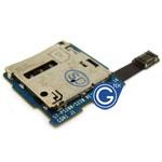 Samsung Galaxy Tab 3 10.1 P5200 sim card flex