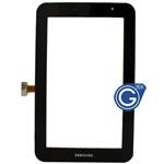 Samsung P6210 Galaxy Tab 7.0 Plus (Wifi Version) Digitizer in Black
