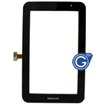 Samsung P6201 Galaxy Tab 7.0 Plus N (Wifi Version) Digitizer in Black