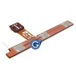 Samsung P7300 side button flex