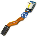 Samsung P7500 flash light flex