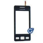 Samsung S5260 Star II/Tocco Icon Digitizer touchpad
