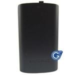 Samsung S3500 battery cover black