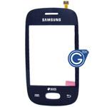 Samsung S5312 Galaxy Pocket Neo Digitizer in Metallic Blue
