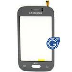 Samsung S6312 Galaxy Young Duos Digitizer in Grey