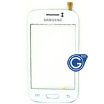 Samsung S6312 Galaxy Young Duos Digitizer in White