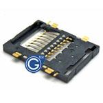 Samsung S7230E Wave 723 memory card reader