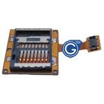 Samsung Wave M S7250 memory card flex