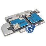 Samsung Galaxy S III I747 (AT&T), SGH-I747, Samsung Galaxy S III AT&T,  Sim card with memory card flex