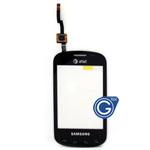 Samsung Galaxy Appeal I827 Digitizer Touchpad