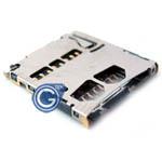 Samsung i9003 S5630 i9070 i727 i809 memory card reader