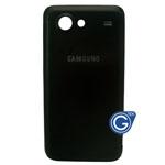 Samsung Galaxy S Advance i9070 battery cover black