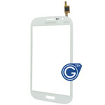 Samsung i9082 Galaxy Grand DUOS Digitizer touchpad in White