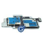 Samsung i9260 Sim card with memory card flex