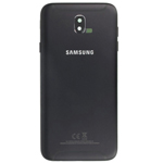 Samsung Galaxy J7 (2017) J730F Battery Cover in Black