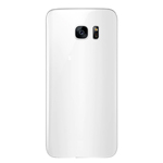 Samsung Galaxy S7 Edge SM-G935 Battery Cover in White