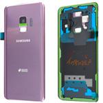 Genuine Samsung SM-G960F Galaxy S9 Duos Back Cover in Purple - Samsung part no: GH82-15875B